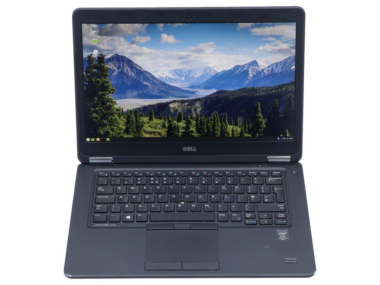 Dell Latitude E7450 i5-5300U 14
