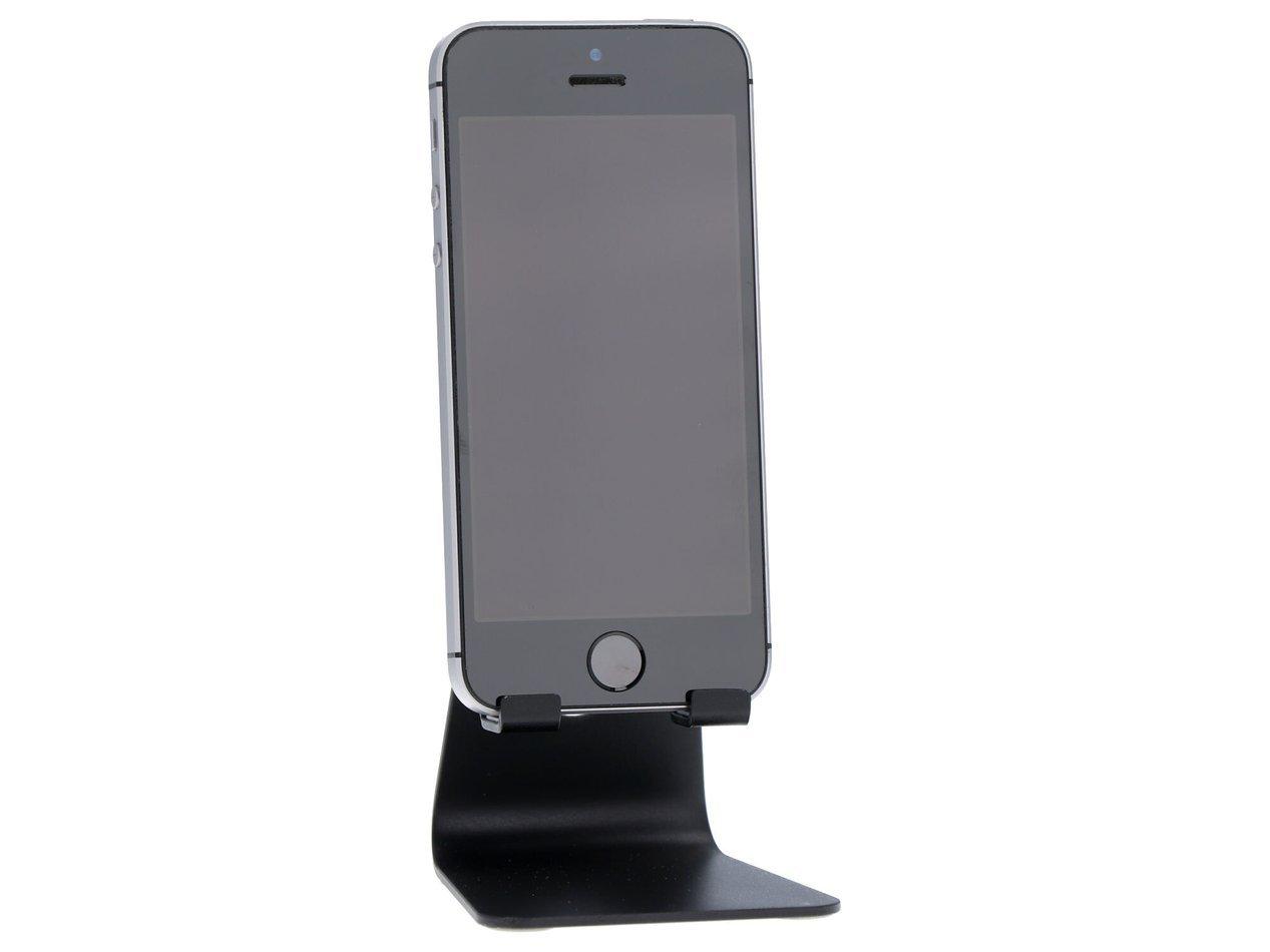 APPLE iPhone SE A1723 32GB LTE Retina Powystawowy Space Gray S/N: DX3X6YJLHTVL