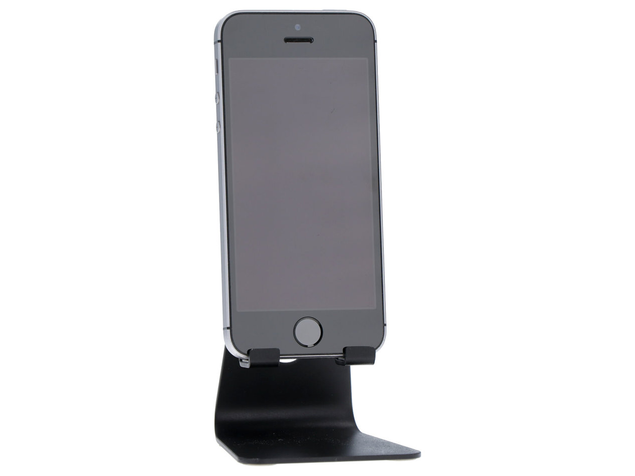 APPLE iPhone SE A1723 32GB LTE Retina Klasa A- Space Gray S/N: DX3TFGL1HTVL