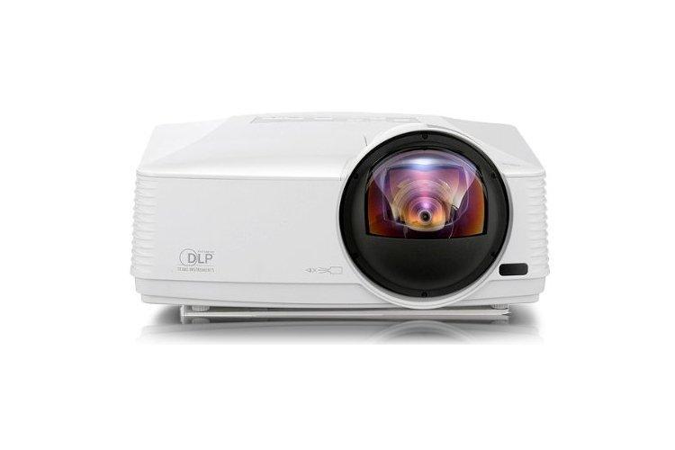 Projektor MITSUBISHI WD380U-EST 2800lumen DLP 3000:1 D-SUB HDMI 1280x800