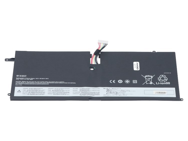 Nowa bateria Lenovo ThinkPad X1 Carbon 1gen 3443 3444 3446 3448 3460 3462 3463