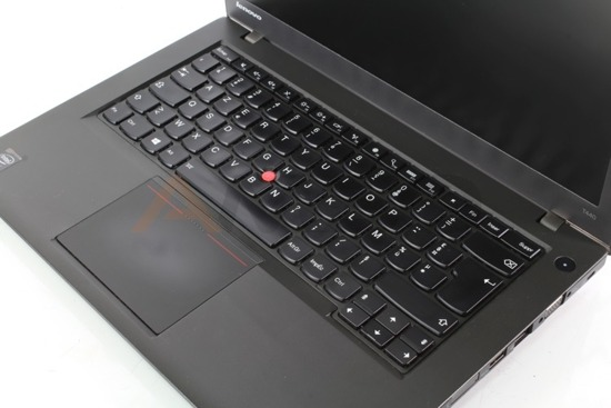 PRZECENIONY Lenovo T440 i5-4300U 8GB 240GB SSD 1366x768 Klasa A- Windows 10 Home L30f