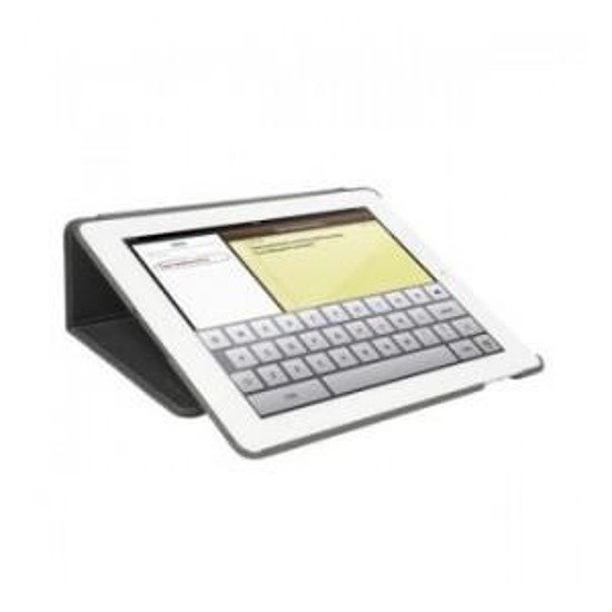 Etui Targus Click-In Protective Case & Stand  iPad® Black