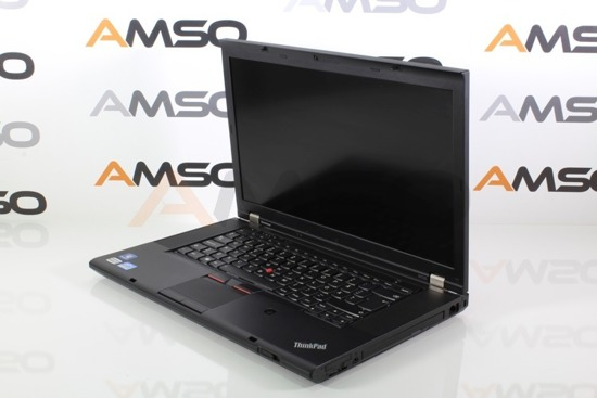 Lenovo W530 Intel i7-3720QM 16GB 240GB SSD 1600x900 Quadro K1000M Windows 10 Home
