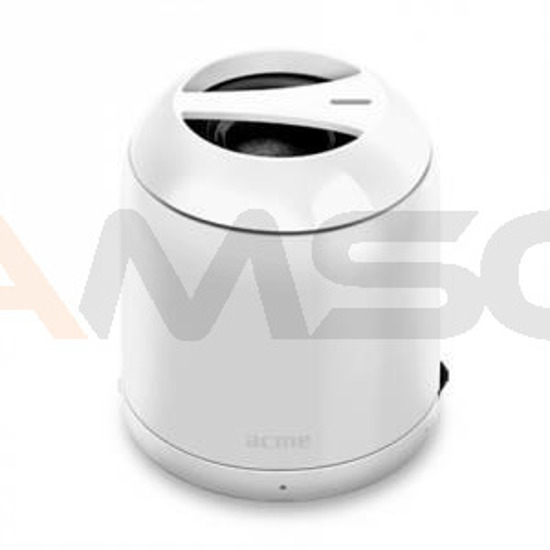 Głośnik bluetooth ACME SP104W Muffin white