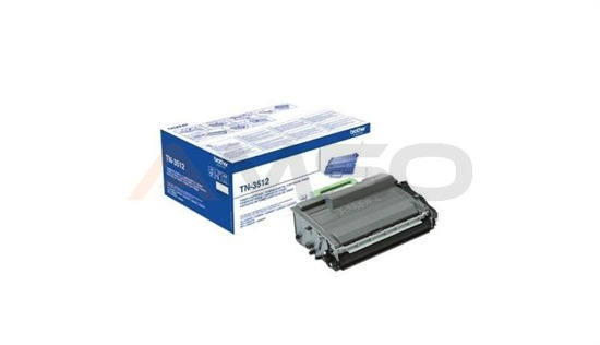 Toner Brother TN-3512 black