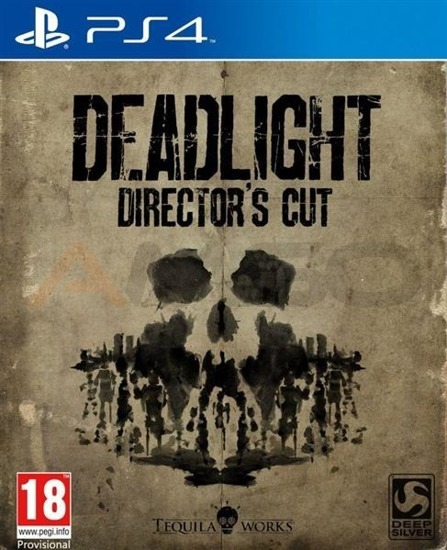 Gra Deadlight: Director's Cut (PS4)