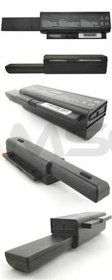 7268 Bateria Qoltec do noteb. - HP Probook 4310s,4400mAh,14.