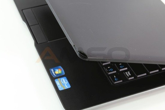 PRZECENIONY Dell Ultrabook 6430u i7-3687u 8GB 128GB SSD Windows 7 Home Premium L15b