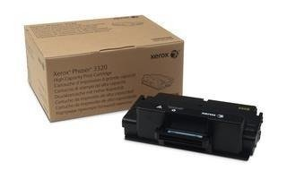 Toner Xerox Black Phaser 3320 (wyd. 11 000 str)