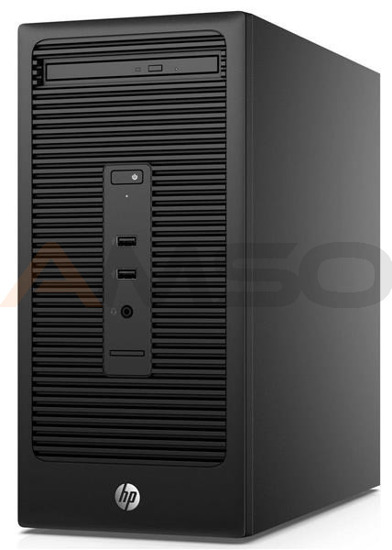 Komputer PC HP 280 G2 MT G4400/4GB/500GB/iHD510/DVD/10PROACADEMIC STF