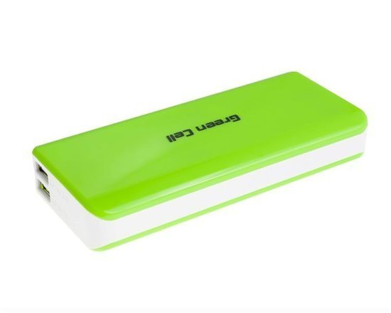 Power Bank Green Cell PB19 10400mAh