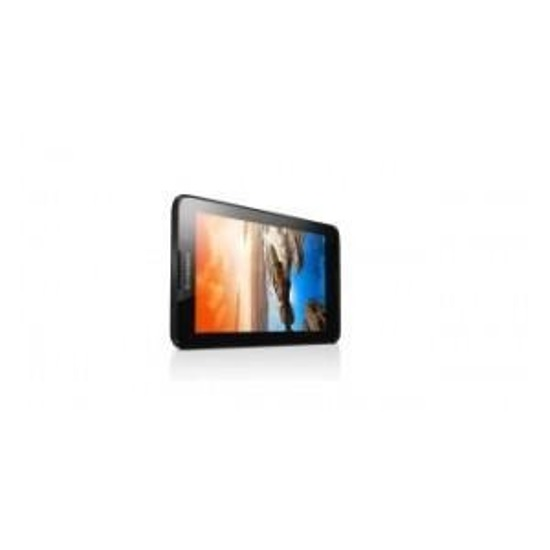 "Tablet Lenovo A7-50 7""/MT6582/1GB/8GB/Android4.2/GPS/"