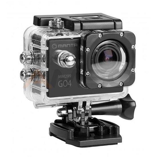 Kamera sportowa Manta MM299EXTREME SPORTS CAM