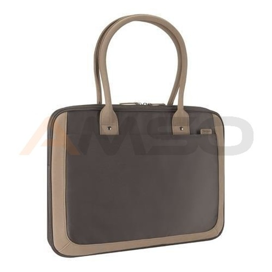 "Torba do notebooka TARGUS Cammeo 15.6"" Slipcase Brown"