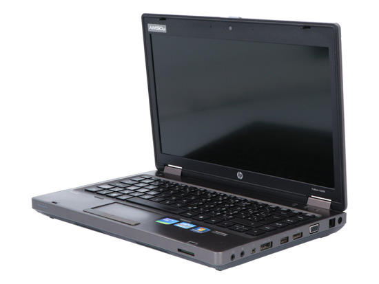 HP 6360b i5-2410M 4GB 320GB 1366x768 RW Windows 10 Home