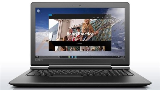 "Notebook Lenovo Ideapad 700-15 15,6""FHD/i7-6700HQ/8GB/1TB/GTX950M-4GB/"