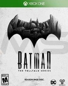 Gra Batman The Telltale Series (XBOX ONE)