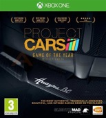 Gra Project CARS GOTY (XBOX ONE)
