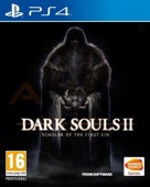 Gra Dark Souls II: Scholar of the First Sin (GOTY) (PS4)