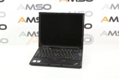 "Lenovo ThinkPad X61 Core 2 Duo T7300 2.0GHz 2GB 120GB 12,1"" Windows 7 Home Premium L10b"