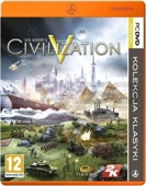 Gra Civilization V NPG (PC)