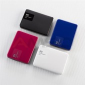 Dysk WD My Passport ULTRA 4TB USB 3.0 blue