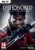 Gra Dishonored: Death of the Outsider (PC)