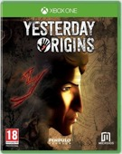 Gra Yesterday Origins (XBOX ONE)