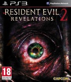 Gra Resident Evil Revelations 2 (PS3)