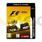 Gra F1 2014 NPG (PC)
