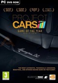 Gra Project CARS GOTY (PC)
