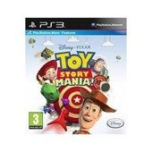 Gra Toy Story Mania 2012 (PS3 Move)