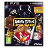 Gra Angry Birds Star Wars (PS3)