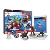 Gra Disney Infinity 2.0 Marvel Super Heroes Zest. Start. PS3