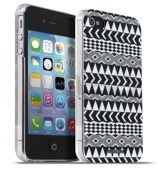 Etui Meliconi Geometric iPhone 5/5s