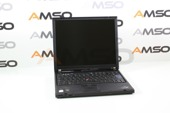 PRZECENIONY IBM T60 CoreDuo T2300 3GB 80GB Windows 7 Home Premium L17a