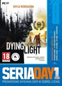 Gra Seria Day1: Dying Light Edycja wzbogacona (PC)