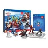 Gra Disney Infinity 2.0 Marvel Super Heroes Zest. Start. PS4