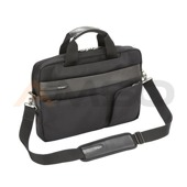 "Torba do notebooka TARGUS Lomax 15.6"" Topload Black"