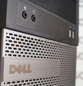 DELL 3010 Tower i3-3220 4GB/250/RW HDMI Windows 8.1