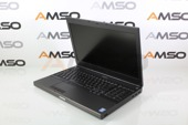 Dell M4800 i7-4900MQ 16GB 256GB SSD RW Quadro K2100M QHD 3200x1800 Windows 10 Professional