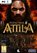 Gra Total War: Attila (PC)