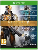 "Gra Destiny ""Rise of Iron"" Complete Collection (XBOX ONE)"