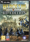 Gra HEROES 3 HD (PC)