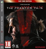 Gra Metal Gear Solid V: The Phantom Pain ( (XBOX One)