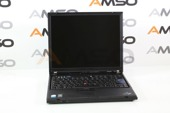 OKAZYJNY IBM T60 CoreDuo T2400 3GB 160GB Windows 7 Home Premium L17b