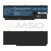 Bateria Qoltec do Acer Aspire 5520, 4400mAh, 11.1V