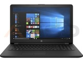"Notebook HP 15-bs003nw 15,6""HD/N3710/4GB/500GB/iHD405/W10 Black"