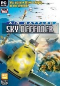 Gra na PC AIR BATTLES: SKY DEFENDER